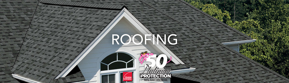 Roofing System Limited Warranty