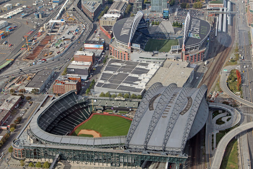 True Sports Fan? Find Out Which of Your Favorite Stadiums Are Powered by Solar Panels